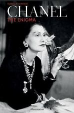 Chanel : The Enigma by Isabelle Fiemeyer (2016, Hardcover)