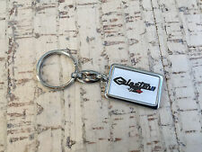 Glastron Grand Prix falgs logo key ring keychain