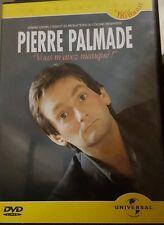 DVD du spectacle de PIERRE PALMADE : VOUS M'AVEZ MANQUÉ !