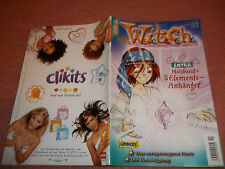 WITCH***COMIC***HEFT***NR.11/2003*