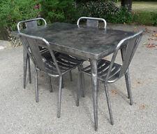 Table TOLIX  Vintage An 50's  Design Industriel