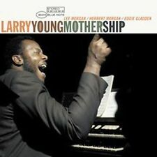 Larry Young MOTHER SHIP blue note LEE MORGAN