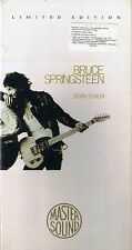 Springsteen, Bruce Born to Run Gold CD SBM Mastersound Neu OVP Sealed