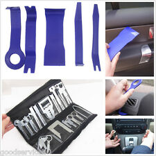 43 Pcs Good Quality Car CD Recorder Audio Stereo GPS Removal Tool Kit For Holden