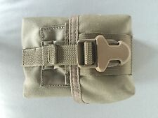 Special Operations Technologies (S.O. Tech) MOLLE Pouch Coyote Tan