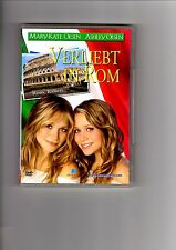 Mary-Kate and Ashley: Verliebt in Rom / (WB) / DVD #9947