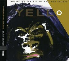 You Gotta Say Yes To Another Excess - Yello (2005, CD NIEUW)