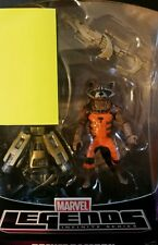 MARVEL LEGENDS INFINITE SERIES NO BAF GROOT ROCKET RACCOON LOOSE
