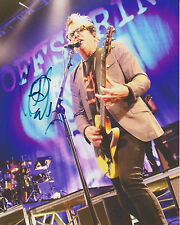 NOODLES The Offspring Band Signed 8X10 Photo Pretty Fly Self Esteem Americana