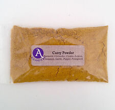 1 oz. Curry Powder (Blend)  28 g / .063 lb