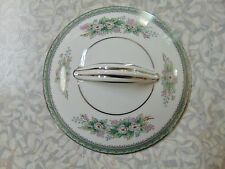 Noritake BRISTOL 5504 Sugar Bowl Lid - ONLY THE LID