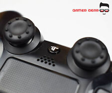 2 x Rubber Thumb Stick Cover Grip for PS3 PS4 XBOX One Analog Controller - Black