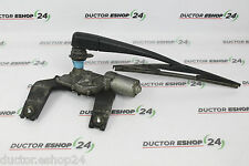 KIA Cee'd Rear screen wiper motor 98700-1H000 2006-2009
