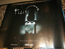 The Ring Two - 2005 - Original (D/S) UK Quad Poster