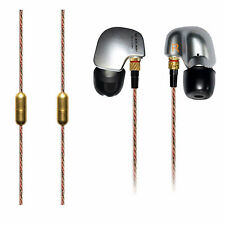 100% Original KZ ATE High-End Professional HiFi Kopfhörer In-Ear Headphone