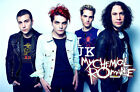 My Chemical Romance Music Band Group Art Print poster (20x13inch) Decor 26