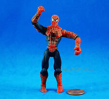 HASBRO MARVEL COMICS AMAZING SPIDER-MAN Figur STATUE DIORAMA POSABLE Modell A374