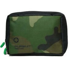 EMPTY EXPLORER PURSUIT OUTDOOR ACTIVITY FIRST AID BAG - LARGE - CAMOUFLAGE