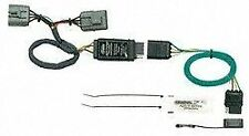 Hopkins Fits: 1991- 1997  Nissan Pickups ~ Trailer Connection Wiring Kit 43505