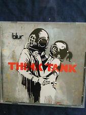 Blur - Think Tank (Parental Advisory, 2003)