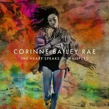 The Heart Speaks In Whispers [Audio CD] Corinne Bailey Rae …