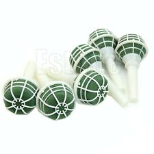 6X NEW DIY Bridal Handle Wedding Decorate Flower Decoration Bouquet Foam Holder