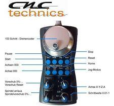 elektronisches USB Handrad V5 Mach3 +100er Auflösung für eine cnc fräse NEU