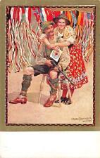 A5464) AUSTRIA, WIEN 1910 JAGD AUSSTELLUNG MOSTRA DELLA CACCIA.