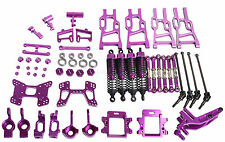 Al Upgrade Parts Package For HSP RC 1/10 Off-Road Buggy Electric Nitro XSTR Car