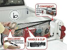 Cargo Sports Bag; Truck bed Cargo Organizer also works great in all vehicles!
