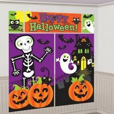 Halloween Friendly Scene Setter Wall Decoration Party Prop Accessory