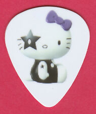 KISS PAUL STANLEY HELLO KITTY GUITAR PICK