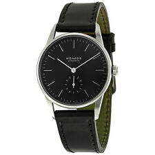 Nomos Orion Anthrazit Anthracite Dial Unisex Watch 307
