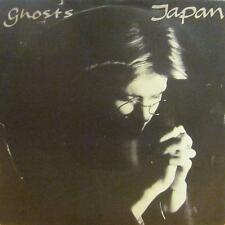 "Japan(7"" Vinyl P/S)Ghosts-Virgin-VS 472-UK-Ex-/Ex"