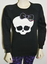 New - GIRLS TEENAGERS MONSTER HIGH JUMPER / SWEATER - Size: 8