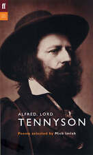 Alfred, Lord Tennyson: Poems Selected by Mick Imlah (Poet to Poet), Tennyson, Al