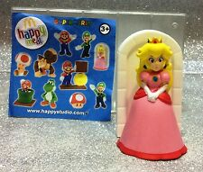 SUPER MARIO BROS PEACH GADGET HAPPY MEAL MCDONALD'S 2013 NINTENDO FOR MCDONALDS