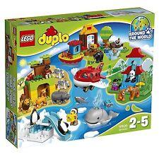 LEGO® DUPLO® 10805 Einmal um die Welt NEU NEW OVP MISB