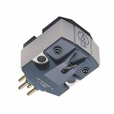 Audio Technica AT-MONO3/LP 33RPM Mono Moving Coil Cartridge
