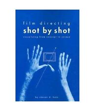 Film Directing Shot by Shot: Visualizing by Steven D. Katz (Paperback)