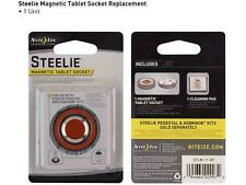 NITE IZE STEELIE MAGNETIC TABLET SOCKET REPLACEMENT KIT