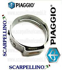 FASCETTA STRINGITUBO PIAGGIO SUPER HEXAGON GTX 125 -HOSE CLAMP- PIAGGIO CM001904