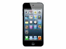 New Apple iPod Touch 5th Geneneration 16GB Space Grey Bundle. A1421