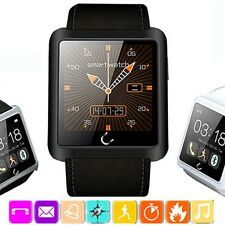 U10 Bluetooth Smart Watch WristWatch for Samsung Galaxy S3 S4 S5 Android Wear