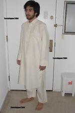 Payraan Tumbaan Shalwar Kameez Churidar Thobe Afghan Herat Men Dress KURTA JUBA