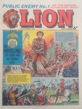 ROYAL INNISKILLING FUSILIERS HISTORY NEW A4 SIZE PRINT FROM 1964 COMIC
