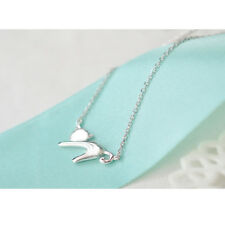 Wholesale Cheap Jewelry Cute Cat Pendant Necklace For Woman