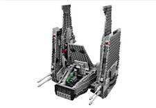 Star Wars 75104 Kylo Ren Ship Nave - Fits - Compatible - Lego
