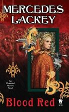Elemental Masters: Blood Red : (Elemental Masters #9) 9 by Mercedes Lackey...