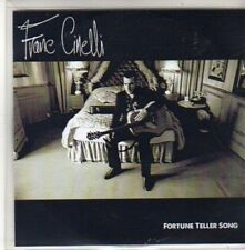 (CH320) Franc Cinelli, The Fortune Teller Song - 2011 DJ CD